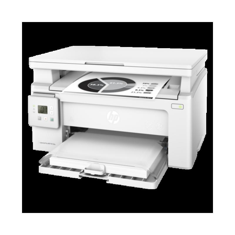 LaserJet Pro MFP M130a