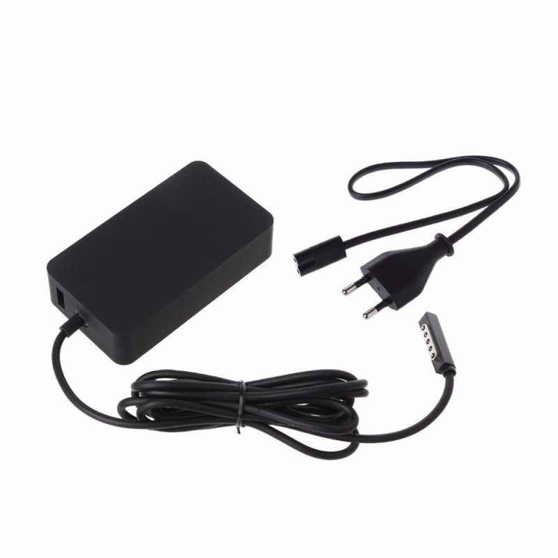 Carregador Original Microsoft Surface Pro 1 2 RT - AC Power Supply