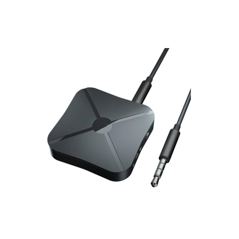 Adaptador transmissor e recetor GOEIK sem fio Bluetooth – dual mode