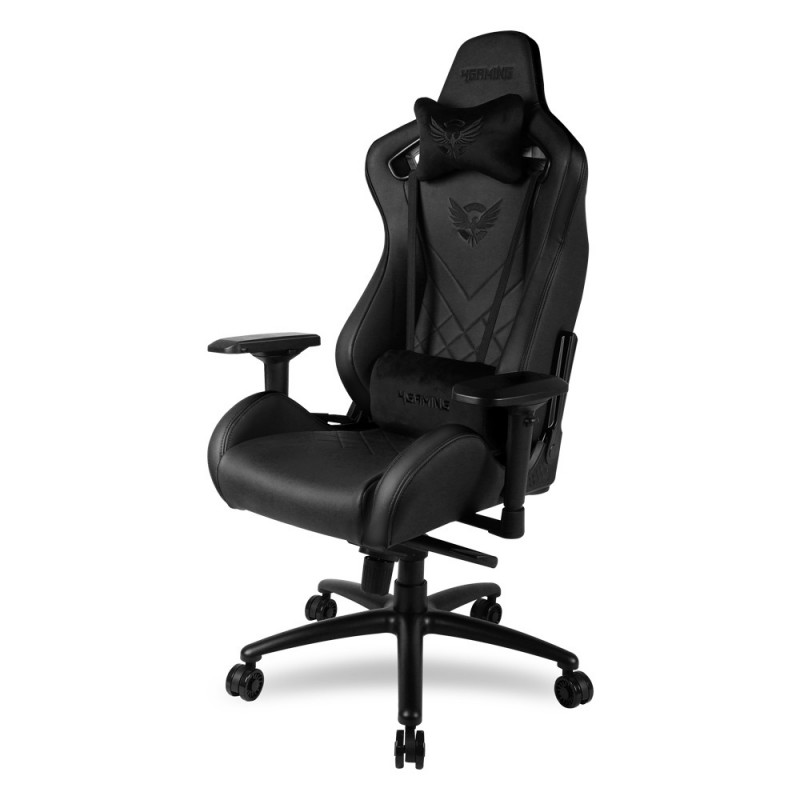 Cadeira Gaming 4Gaming Karyn + 2K19  Preto