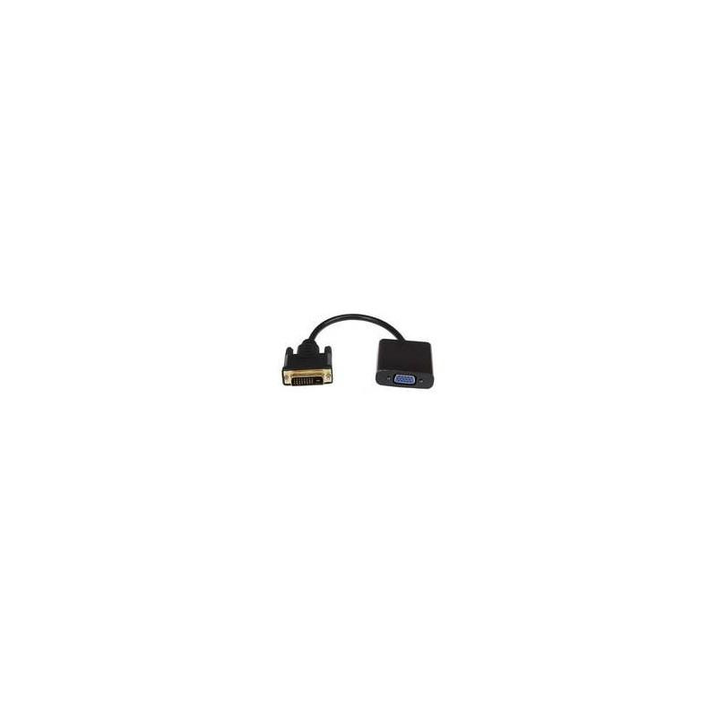 Cabo Conversor de DVI-D p/ VGA
