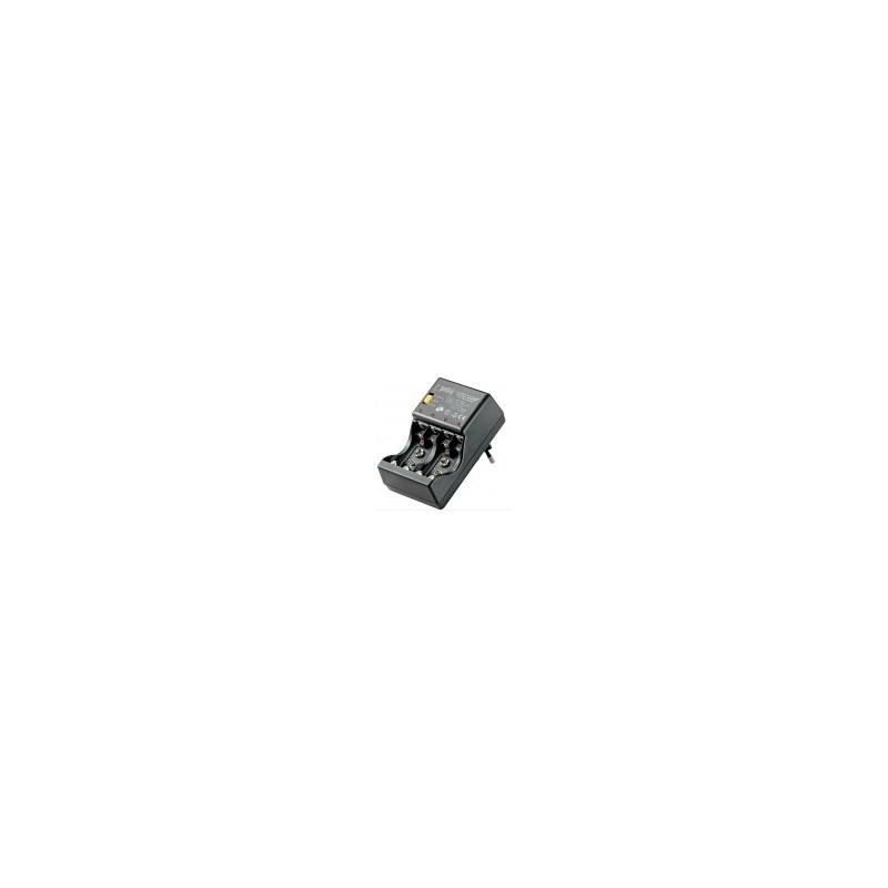 Carregador para baterias AA/AAA 150mA e 9V 13mA