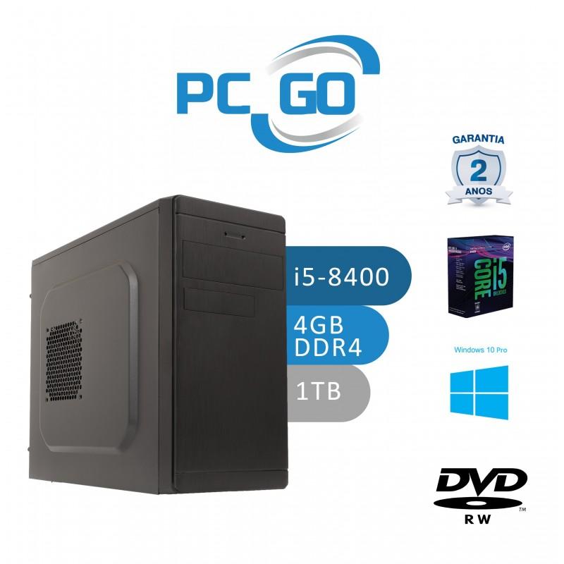 PC GO Office Pro i5