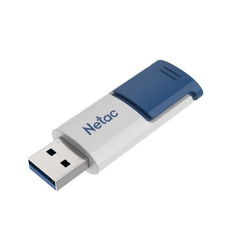 Pen Drive USB 3.0 U182 Netac, de 16 a 256GB