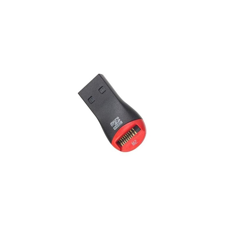 Adaptador Micro SD to USB
