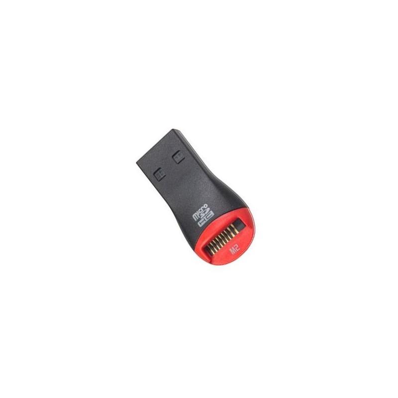 Adaptador Micro SD to USB