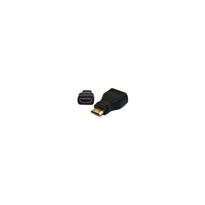 Adaptador Mini HDMI to HDMI