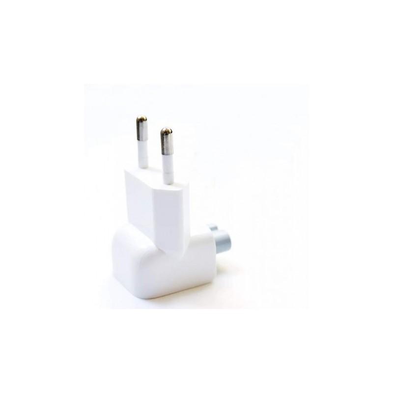 Adaptador terminal carregador plug in para mackbook