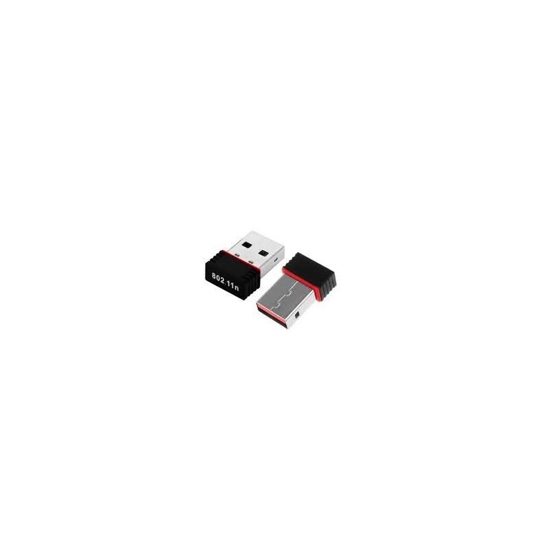Adaptador USB - Wifi Sem Antena