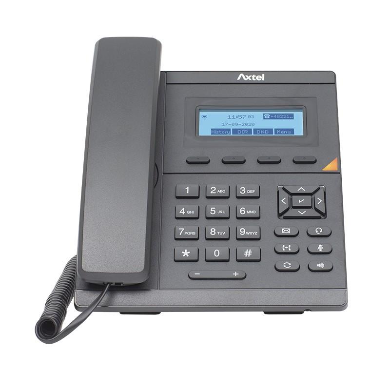 Telefone IP AX-200 - Axtel