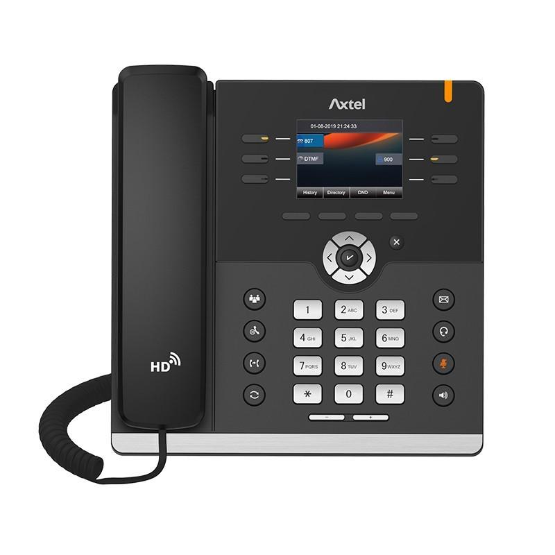 Telefone IP AX-400G - Axtel