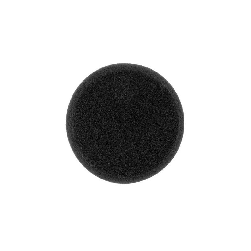 Esponja Preta para Headset Série M2, Pro - Axtel