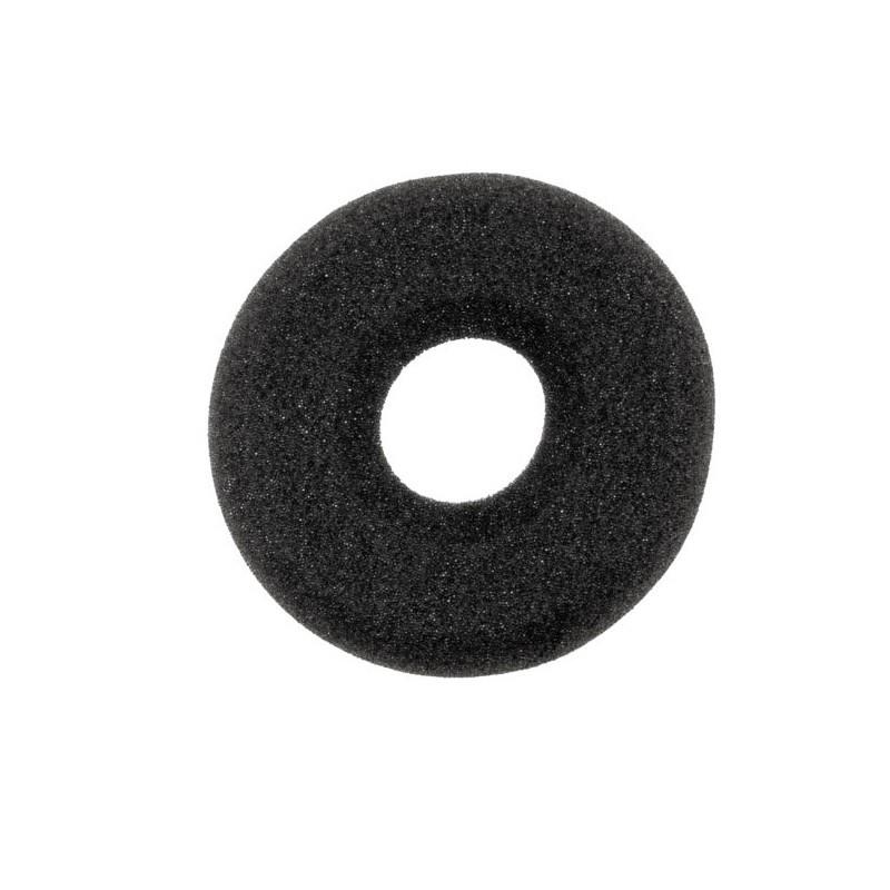 Esponja Cinzenta em Formato Donut para Headset Série Pro XL - Axtel