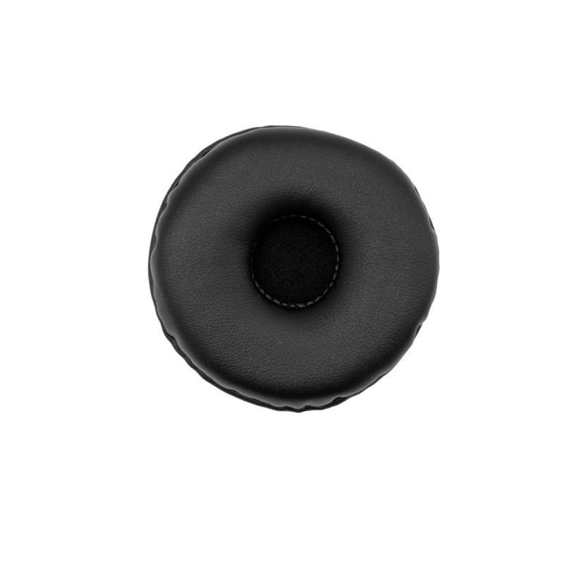 Esponja Leatherette em Formato Donut para Headset Série Elite HDVoice - Axtel
