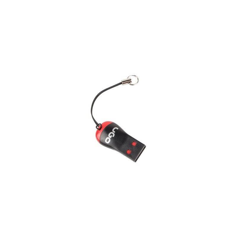 Leitor de Cartões Micro USB KEA CR100 - uGo