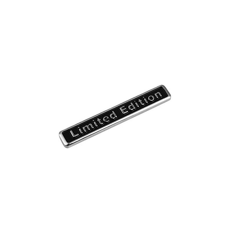 """Chapa com designação """"Limited Edition"""" - Goeik"""