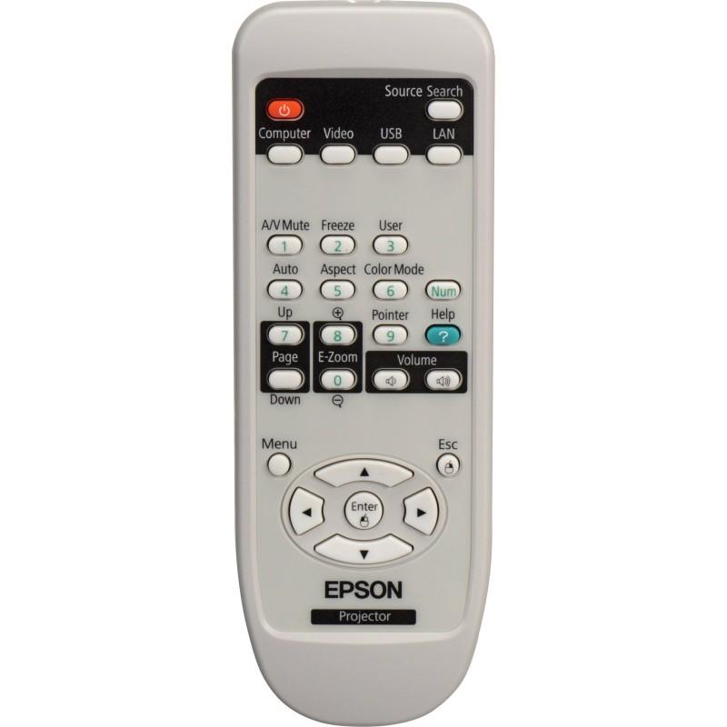 Controlo Remoto Projetor Epson - Goeik
