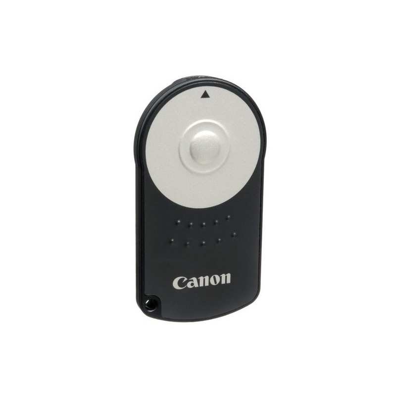Controlo Remoto para Máquina Fotográfica Canon