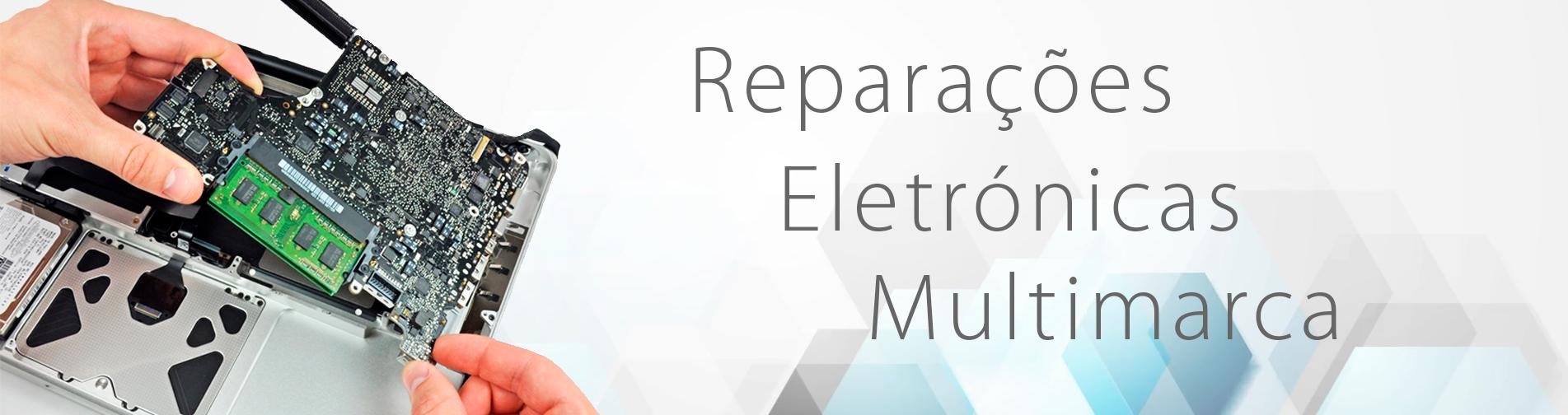 Reparações Eletrónicas